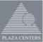 Plaza Centers logo